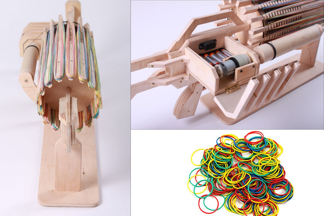 Rubber Band Machine Gun (4)