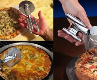 Star Trek Enterprise Pizza Cutter (4)