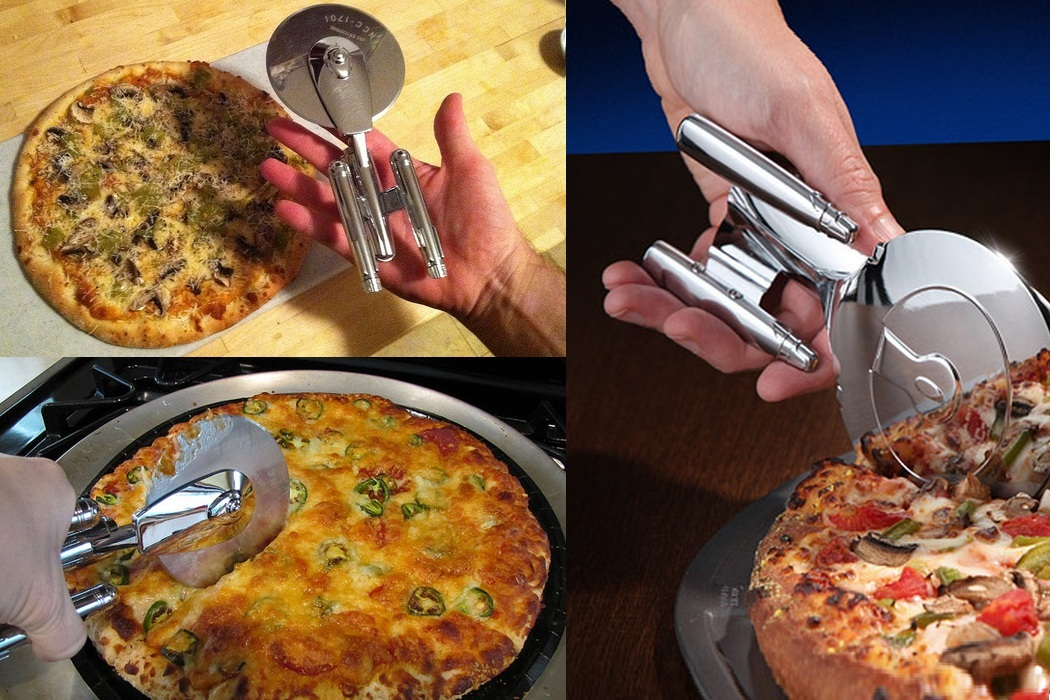Star Trek Enterprise Pizza Cutter (4)