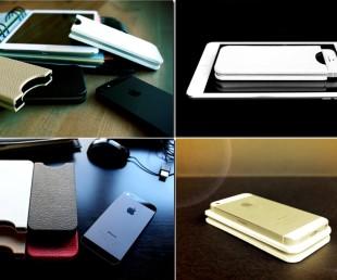 The Phoenix Luxury Case For iPhone (1)
