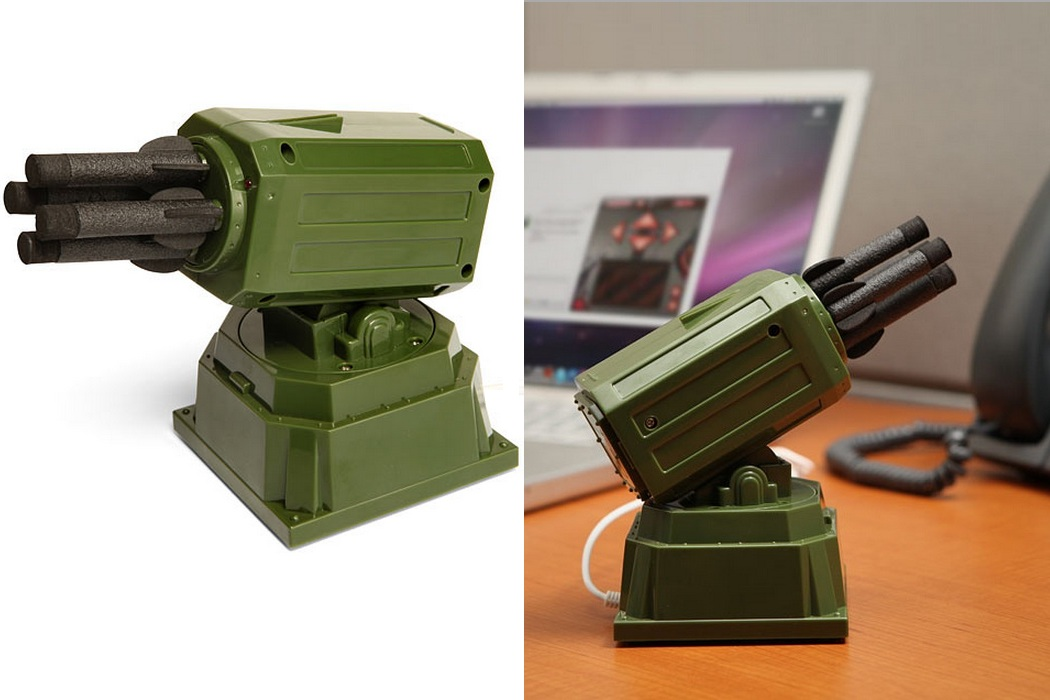 USB Rocket Launcher (1)