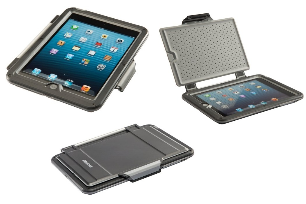 Vault Retina iPad Mini Case (2)