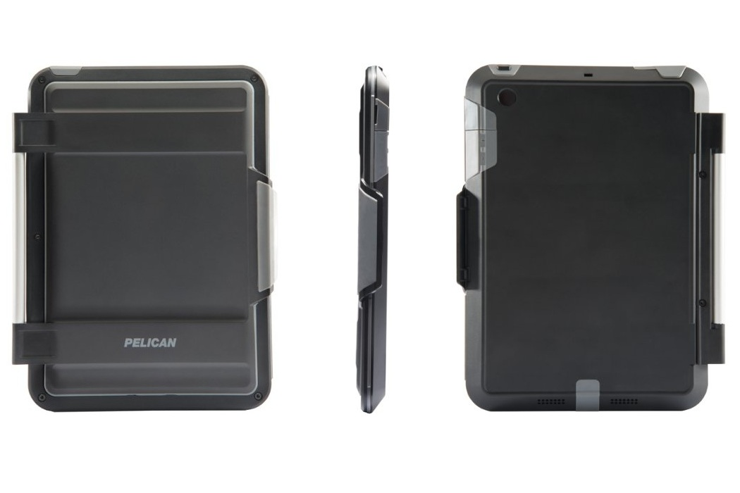 Vault Retina iPad Mini Case (3)