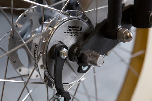 Ariel Cruiser Motorized Bicycle (7)