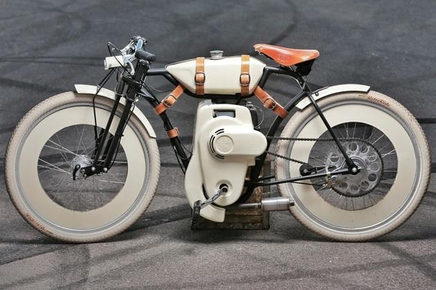 Ariel Cruiser Motorized Bicycle (5)