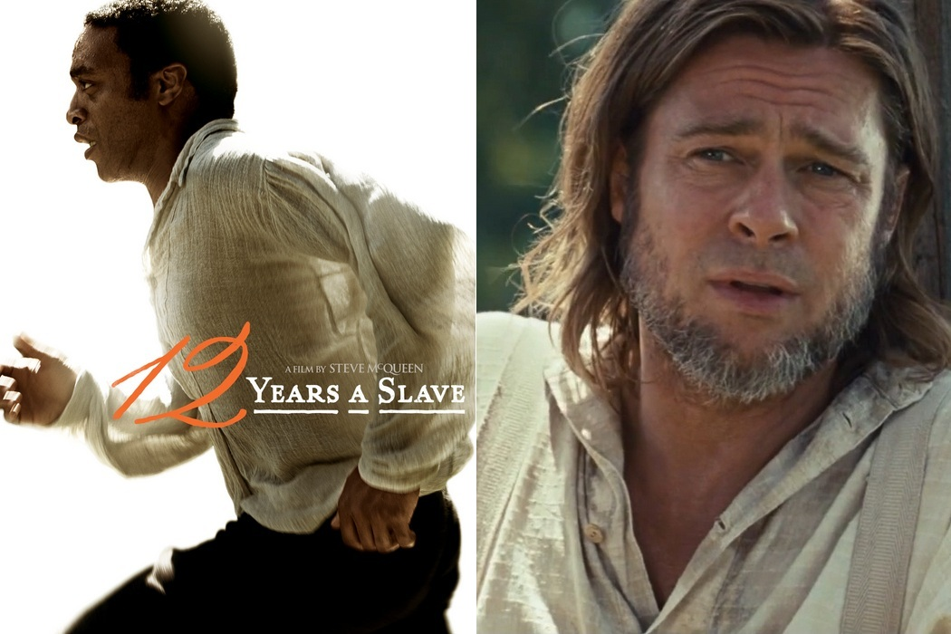 Best Movies of 2013.12 years a slave
