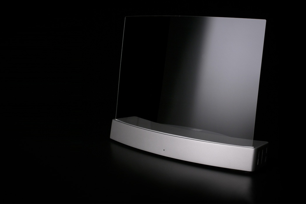 ClearView CLIO Wireless Invisible Speaker (2)