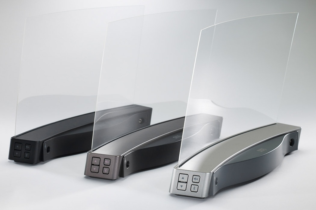 ClearView CLIO Wireless Invisible Speaker (4)