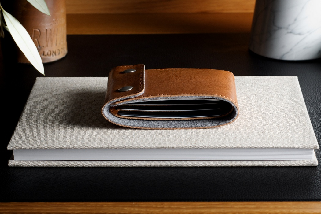 Hard Graft Snap Wallet (2)