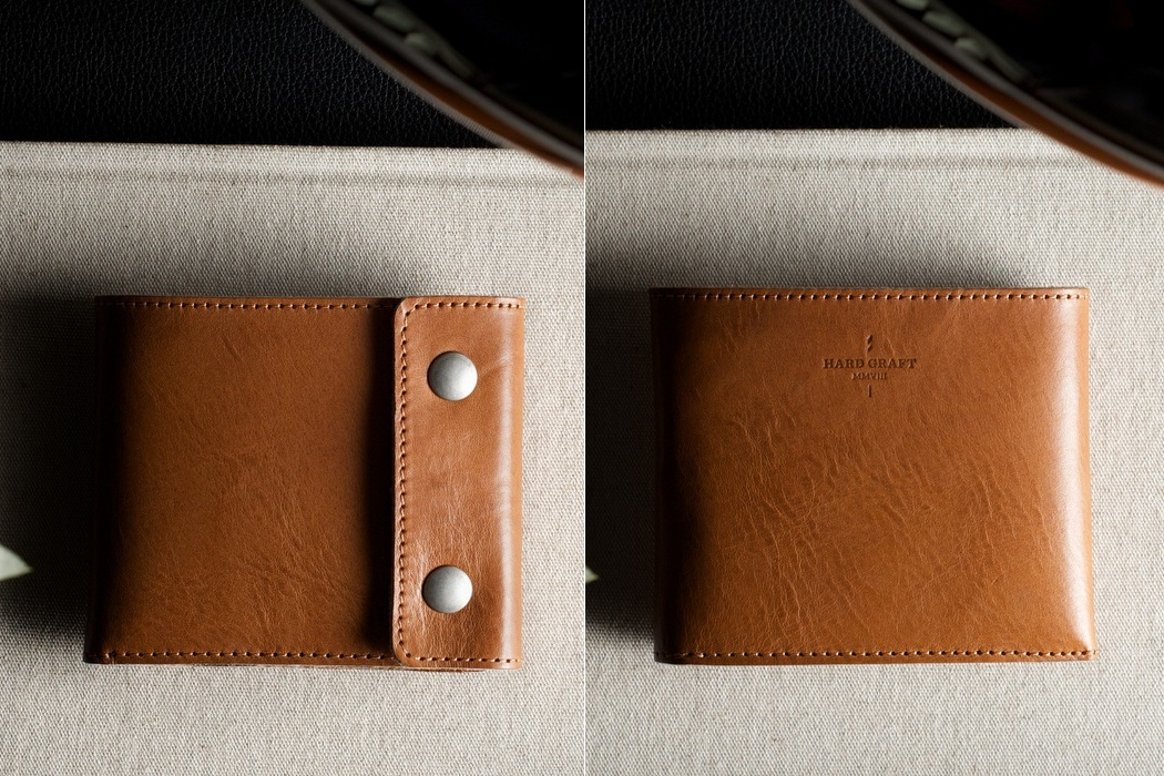 Hard Graft Snap Wallet (4)