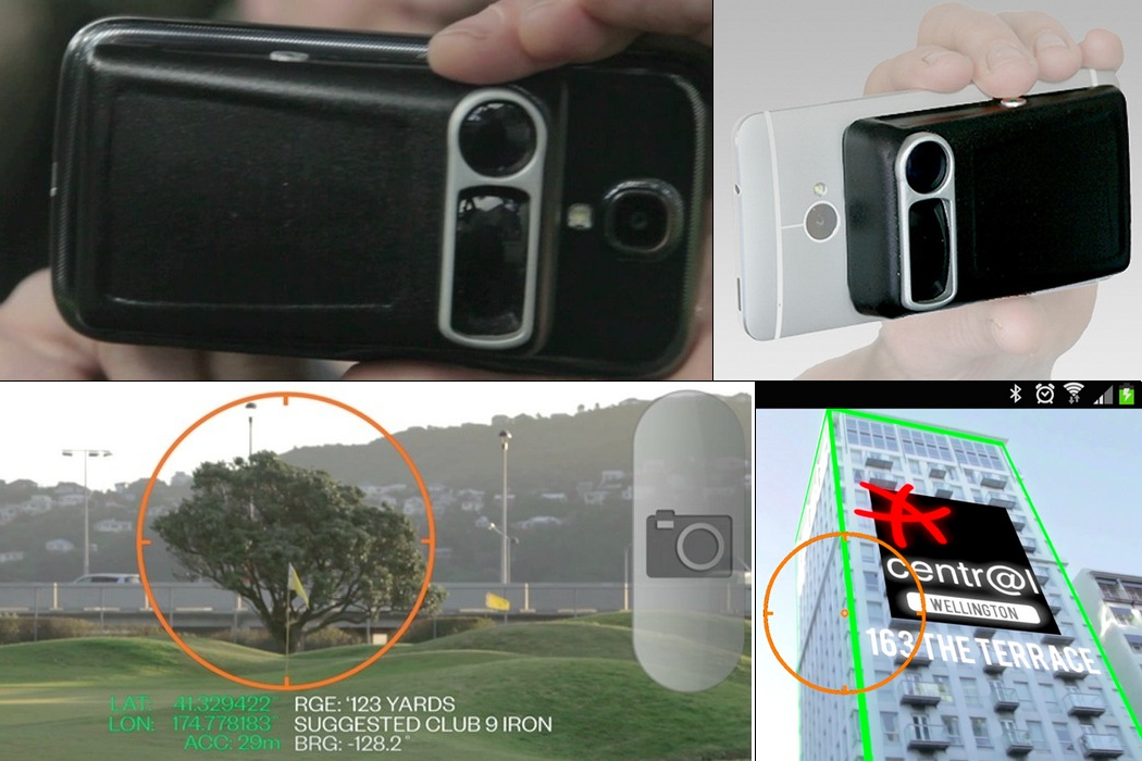 Laser Smartphone Add On (1)