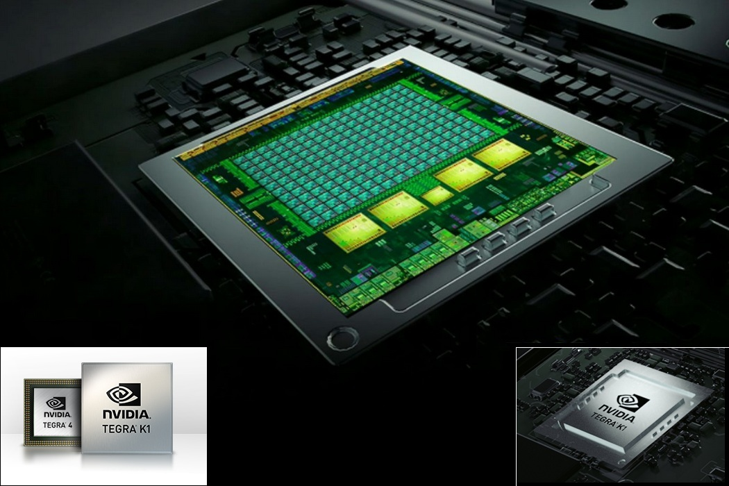 Nvidias Tegra K1 with 192 Cores (2)