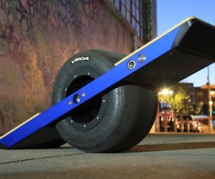 Onewheel Self-Balancing Electric Skateboard (5)