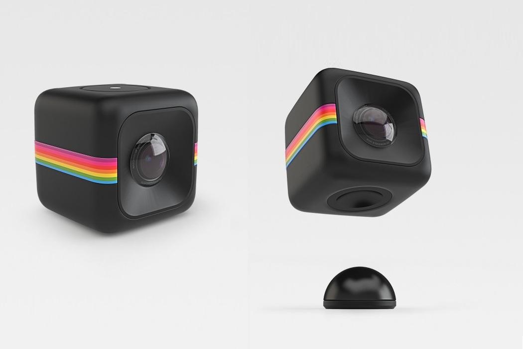 Polaroid's Cube Camera C3 (4)