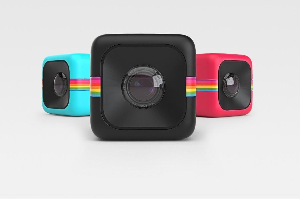 Polaroid's Cube Camera C3 (5)