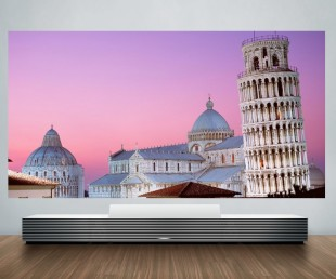 Sony 4k Ultra Short Throw Projector (5)