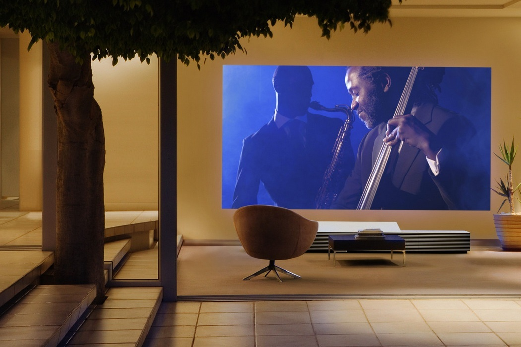 Sony 4k Ultra Short Throw Projector (6)