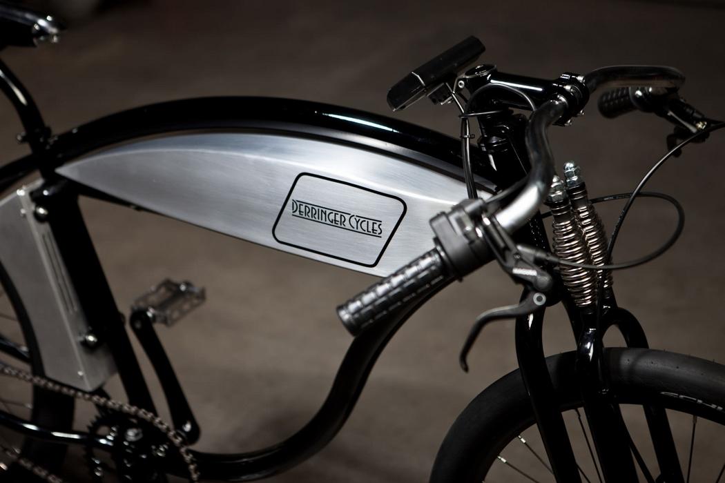 The Derringer Electric Bike (3)