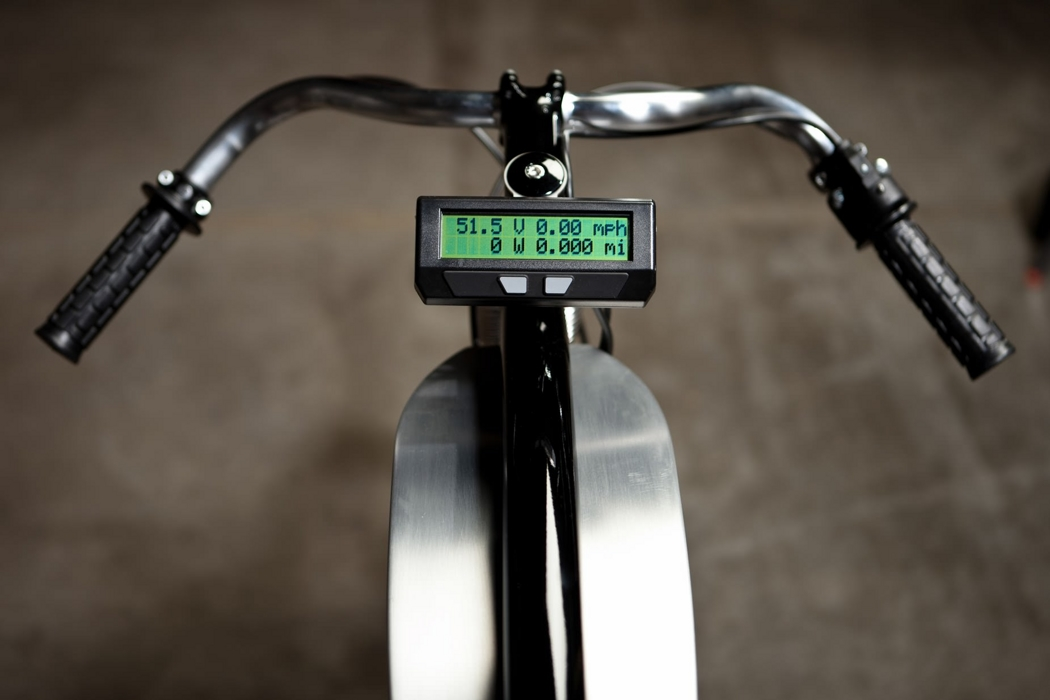 The Derringer Electric Bike (4)