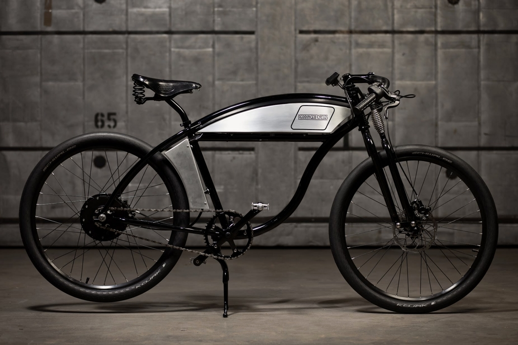 The Derringer Electric Bike (7)