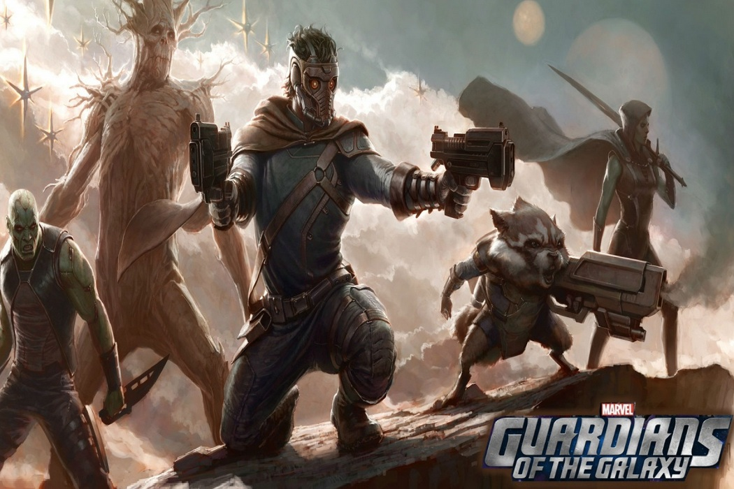 The Most Anticipated Movies of 2014. Guardian Of the Galaxy