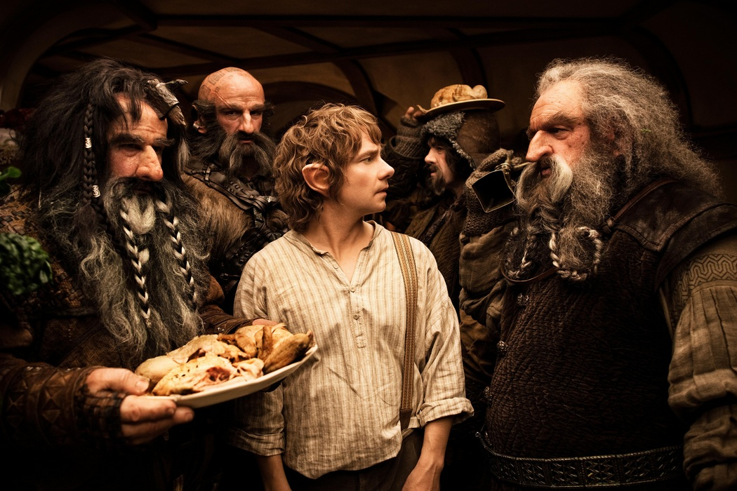 The Most Anticipated Movies of 2014. Hobbit