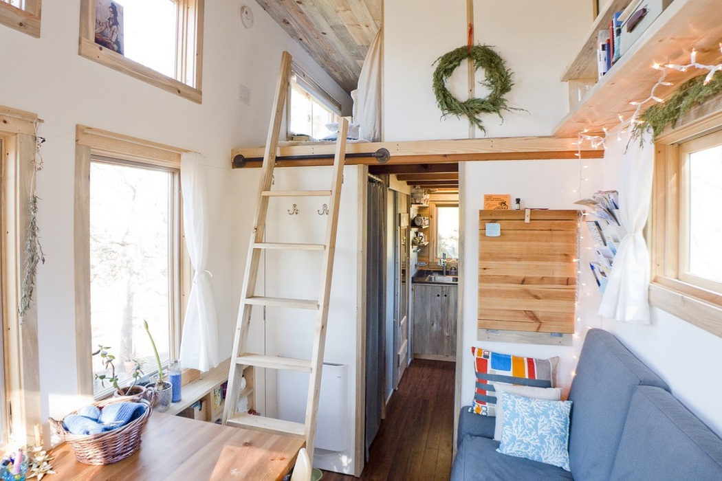 Tiny House On Wheels (11)