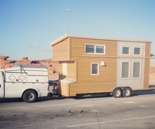 Tiny House On Wheels (2)