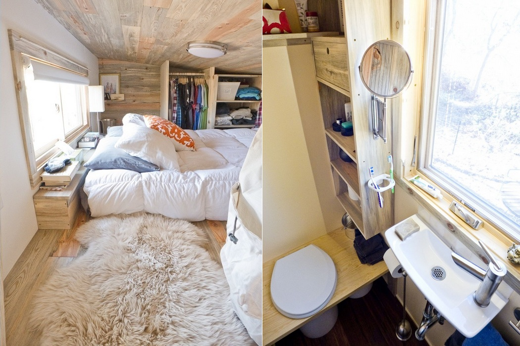 Tiny House On Wheels (7)