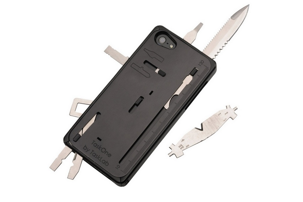 TtaskOne iPhone Toolkit Case (1)