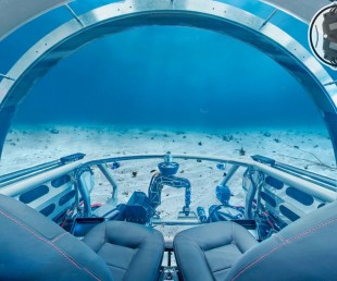 U-Boat Worx C-Explorer 5 Submarines Go Deep Water (7)