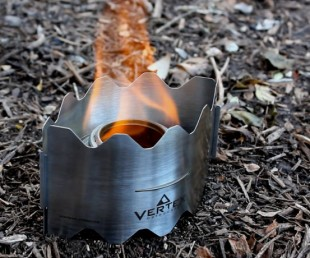 Vertex - Ultralight Backpacking Stove (3)
