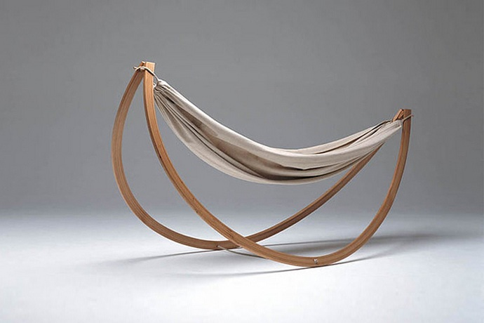 Woorock Hammock Swing By Georg Bechter (3)