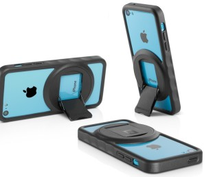 ZeroChroma Vario-Edge iPhone 5c Case (2)