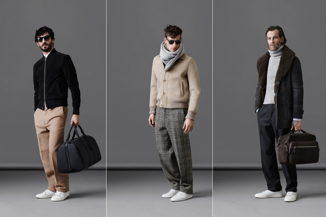 Ballys Autumn-Winter Collection 2014 (1)