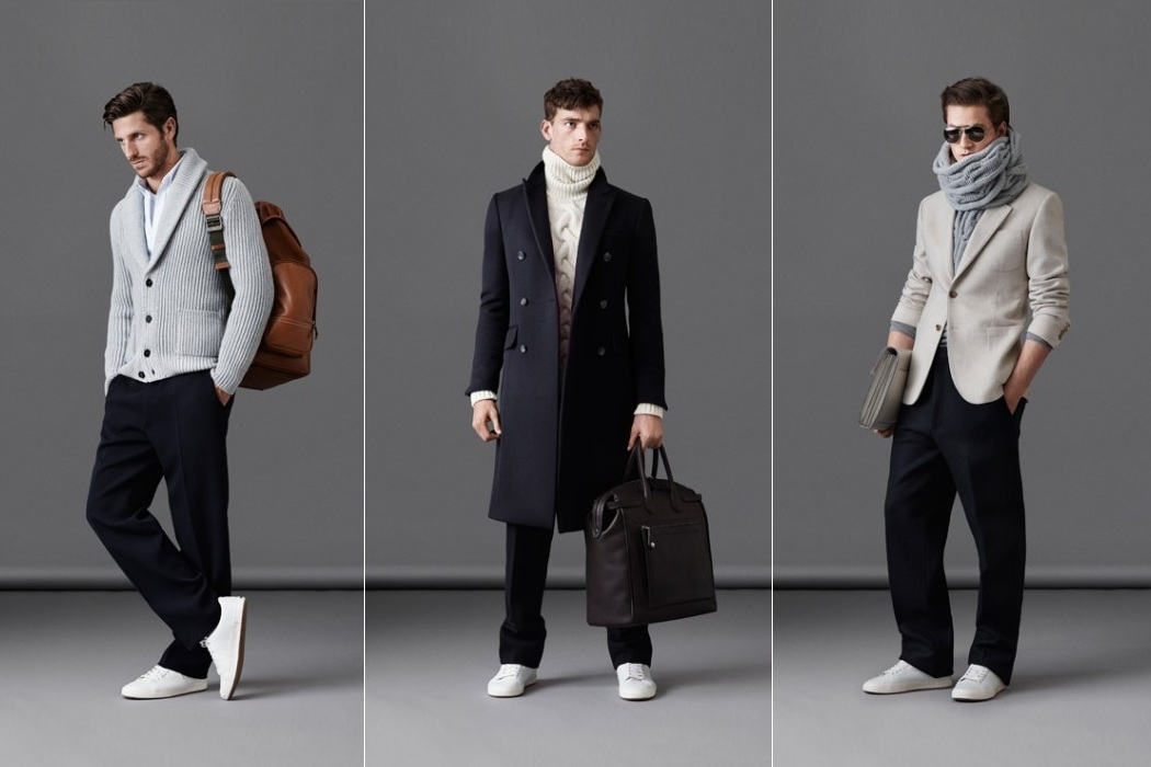 Ballys Autumn-Winter Collection 2014 (3)
