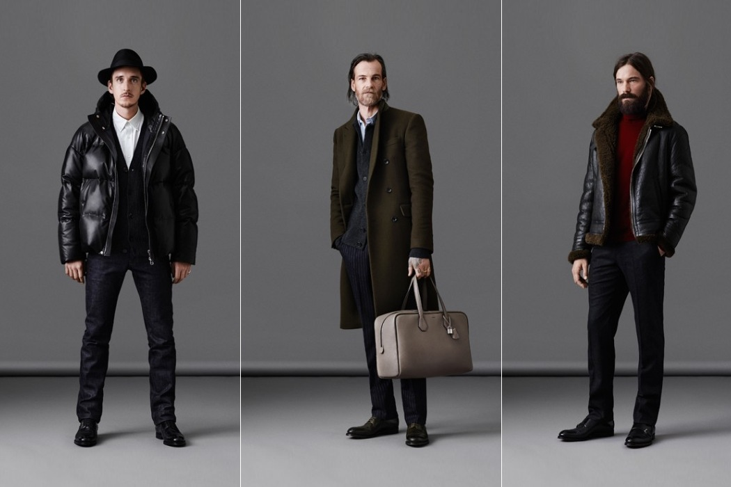 Ballys Autumn-Winter Collection 2014 (4)