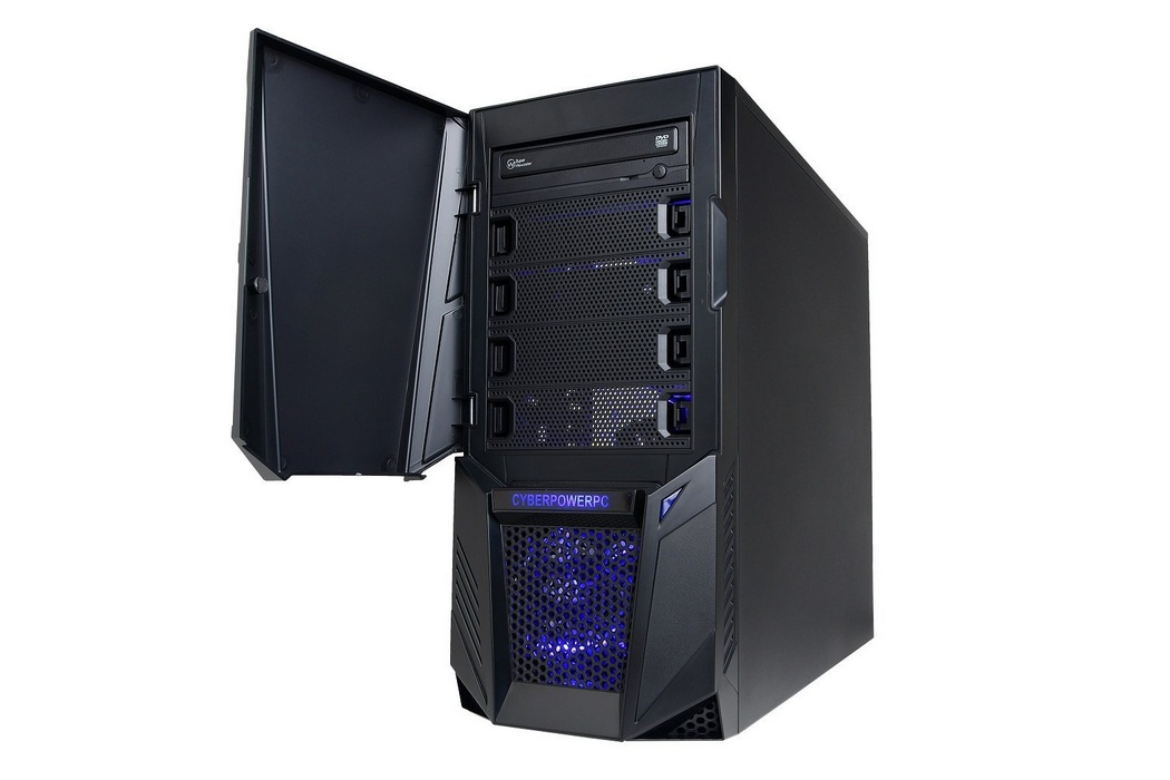 CyberpowerPC Gamer Xtreme GXi2200A Desktop