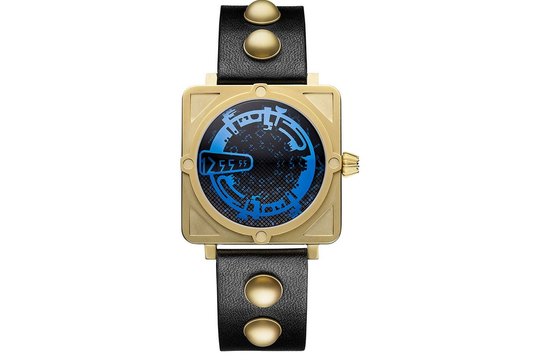 Dr. Doctor Who Watch