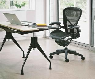 Envelop Desk Most Comfortable Moving Workstation