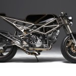 Hazan - Ducati Monster 900
