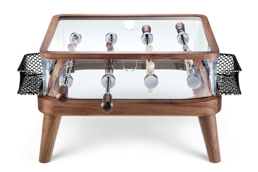 Intervallo Foosball Table