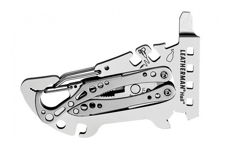 Leatherman Snowboard Style Ps Multi-Tool