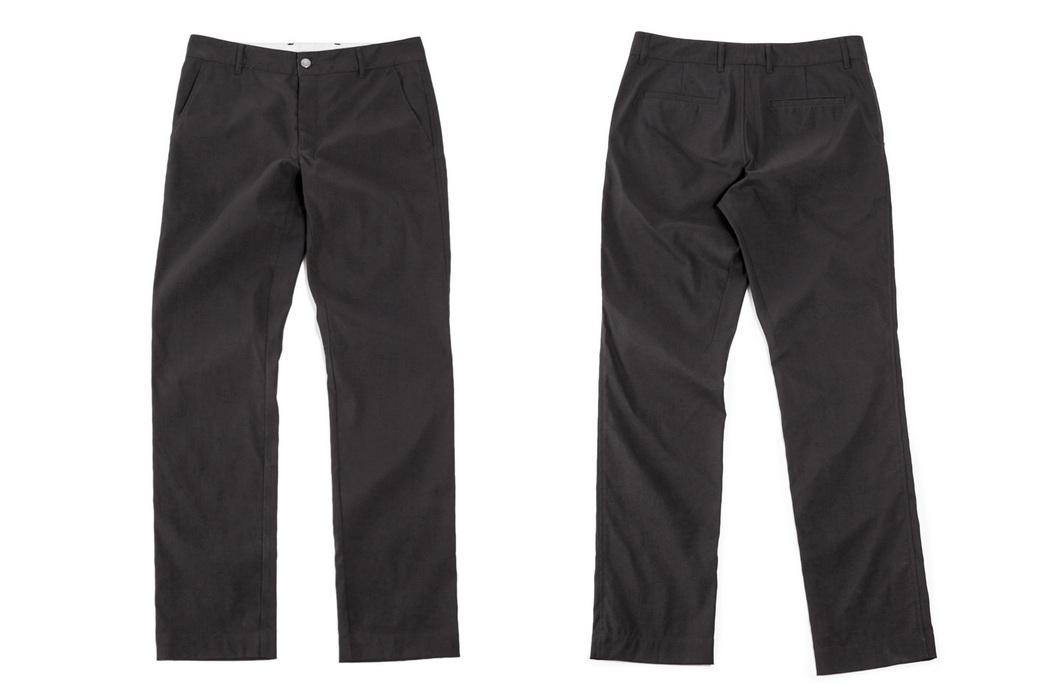 Outlier – Futureworks Pants