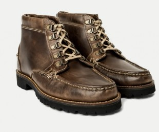 Scout Seattle Traveler Boot