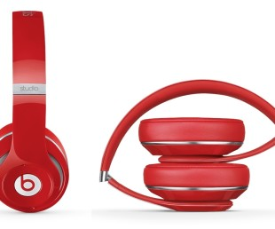 The Redesigned Worlds Famous Beats Studio Headphones (1)