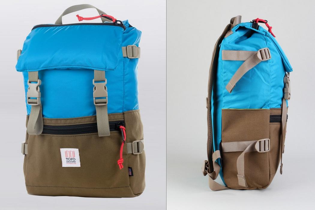 Topo Design Rover Pack