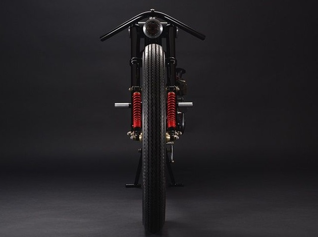 1966 Little Honda P25 CA6