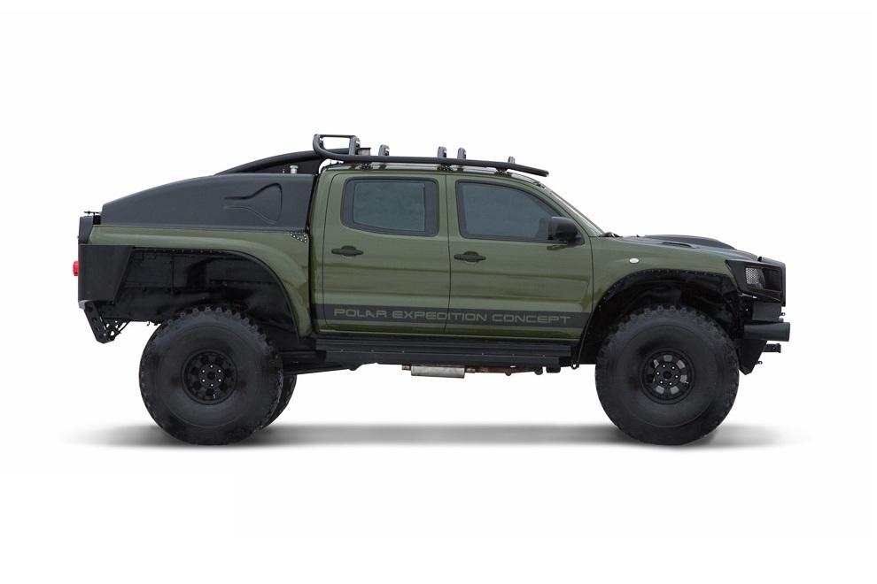 Toyota Truck Accessories >> Truck Accessories Tacoma Truck Accessories
