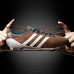 Adidas Samba Primeknit - World's First Knitted Football Boot